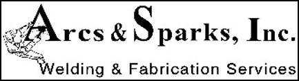 Arcs & Sparks Welding and Fabrication Services